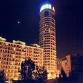 兴义津成国际大酒店外观图