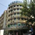 北京东长安商务酒店外观图