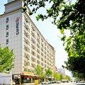 錦江之星(天津八緯路店):Jinjiang Inn Tianjin Bawei Road画像