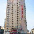 莫泰168(上海火車站北廣場客運總站店):Motel 168(Shanghai Railway Station)画像