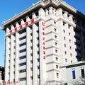 华美达兆瑞酒店(西安钟楼店)
