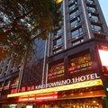 秦唐一号酒店(西安钟楼店)