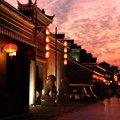 扬州长乐客栈主题文化酒店酒店预订