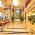 阿勒泰市金都酒店外观图