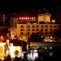 茂县九顶山国际大酒店外观图