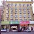 漢庭海友酒店(西安建国門店)