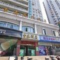 吉泰连锁酒店(上海沪太路长途汽车站店)外观图