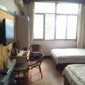 东明孟家旅馆外观图
