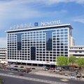 北京新侨诺富特饭店酒店预订