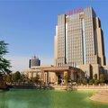 漯河迎宾馆(郑州机场大巴始发点)外观图