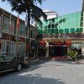 格林豪泰(上海崇明堡镇快捷酒店)