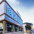 喜百年酒店(重庆观音桥步行街店)外观图
