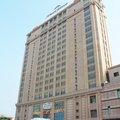 上海和平豪生酒店酒店预订