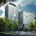 北京奥加美术馆酒店(原北京奥加饭店)