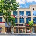 怡萊酒店(杭州西湖湖濱店)