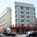 銀座佳駅酒店(威海統一路店)