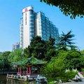 上海千禧海鴎大酒店