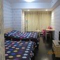 捷洁酒店式公寓(北京西直门店)外观图