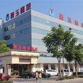 汉中景玉商旅酒店朝阳路店酒店预订
