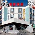 莫泰168(北京南站店)(原北京右安门店)外观图