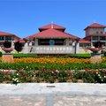 北戴河阿尔卡迪亚滨海度假酒店酒店预订