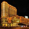 霞浦晨曦国际酒店外观图