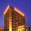 维也纳国际酒店上海宝山国际邮轮码头盘古路店酒店预订