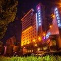 阿克苏辰茂鸿福酒店酒店预订