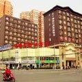 シティビュー之家酒店(上海北海飯店)