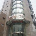 如家莫泰168(杭州黄龙教工路店)外观图