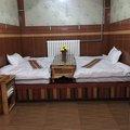甘南夏河卡瓦坚旅馆外观图
