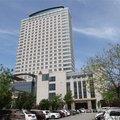 沧州金狮国际酒店外观图