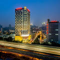 上海大众大厦酒店预订