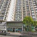 上海都市家園酒店式アパートメント(聖天地店)