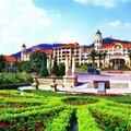 泰州碧桂园凤凰温泉酒店酒店预订
