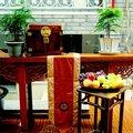 北京北锣鼓巷瑞舍精品公寓(原北京北锣鼓巷庭院客栈)外观图
