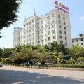 速8酒店(泉州东海泰禾广场店)