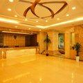 昆山柏高酒店(原金昆宾馆)外观图