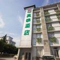 莫泰酒店(成都杜甫草堂店)外观图