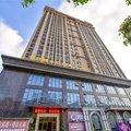 漳浦金仕顿尚品国际公寓外观图