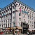 黑河圣彼得堡国际商务会馆