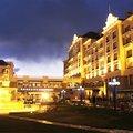 青岛海景花园大酒店酒店预订