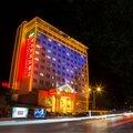 延安维也纳圣隆酒店火车站酒店预订