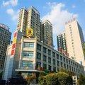 速8酒店(合肥南站包河区政府店)外观图