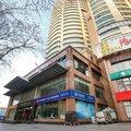 汉庭酒店(南京黄埔路店)外观图