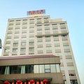山东民政大厦(山东省军队离休退休干部服务站)外观图