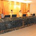 温岭富日国际酒店外观图
