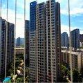 重庆江南酒店公寓外观图