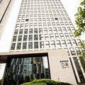 圣洛德服务公寓(广州琶洲保利世贸店)外观图