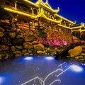 怀化枫香瑶寨酒店外观图